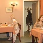 Koidulapark Hotell - restoran - restaurant