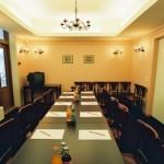 Koidulapark Hotell - seminar