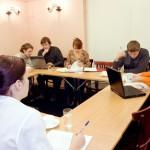 Koidulapark Hotell - seminarid - seminars