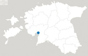 Pärnu in Estonia